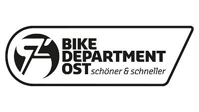 Logo Bike Department Ost